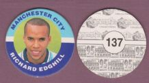 Manchester City Richard Edghill